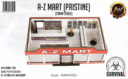Antenocitis Workshop A Z Mart (Pristine) 8