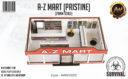 Antenocitis Workshop A Z Mart (Pristine) 8