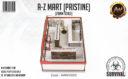 Antenocitis Workshop A Z Mart (Pristine) 9