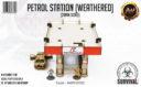 Antenocitis Workshop A Z Petroleum (Weathered) 1