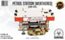 Antenocitis Workshop A Z Petroleum (Weathered) 2