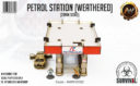Antenocitis Workshop A Z Petroleum (Weathered) 3