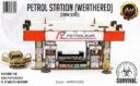 Antenocitis Workshop A Z Petroleum (Weathered) 6