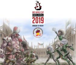 BB Blood Bowl Worldcup Dornbirn 2