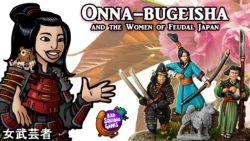 BS Bad Squiddo Onna Bugeisha Kickstarter 1