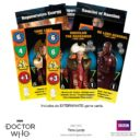 Doctor Who Time Lords 07