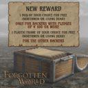 FF Fireforge Forgotten World Kickstarter Update 5