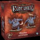Fantasy Flight Games Runewars Obscenes Unit Expansion 1