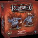 Fantasy Flight Games Runewars Obscenes Unit Expansion 2