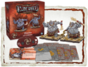 Fantasy Flight Games Runewars Obscenes Unit Expansion 3