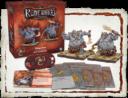 Fantasy Flight Games Runewars Obscenes Unit Expansion 3