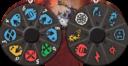 Fantasy Flight Games Runewars Obscenes Unit Expansion 4