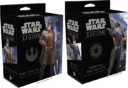Fantasy Flight Games Star Wars Legions Personnel Expansions Preview 1