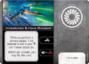 Fantasy Flight Games Star Wars X Wing T 70 X Wing Expansion Pack 20