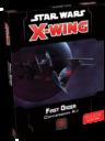 Fantasy Flight Games Star Wars X Wing Irst Order Conversion Kit 1