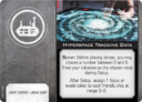 Fantasy Flight Games Star Wars X Wing Irst Order Conversion Kit 11
