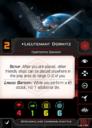 Fantasy Flight Games Star Wars X Wing Irst Order Conversion Kit 13