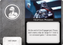 Fantasy Flight Games Star Wars X Wing Irst Order Conversion Kit 4