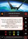 Fantasy Flight Games Star Wars X Wing Irst Order Conversion Kit 8