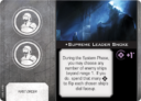 Fantasy Flight Games Star Wars X Wing Irst Order Conversion Kit 9