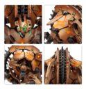 Forge World Necron Seraptek Heavy Construct Body 2