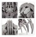 Forge World Necron Seraptek Heavy Construct Body 4
