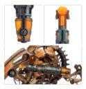 Forge World Necron Seraptek Heavy Construct Singularity Generators 2