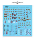 Forge World The Legio Mortis Transfer Sheet Preview 3