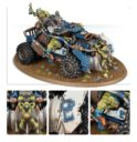 Games Workshop Warhammer 40.000 Boomdakka Snazzwagon 2