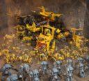 Games Workshop Warhammer 40.000 Clan Fokus Bad Moons 2