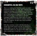 Games Workshop Warhammer 40.000 Clan Fokus Snakebites 3