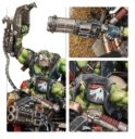Games Workshop Warhammer 40.000 Deffkilla Wartrike 3