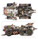 Games Workshop Warhammer 40.000 Megatrakk Scrapjet 2