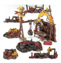 Games Workshop Warhammer 40.000 Mekboy Workshop 1