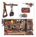 Games Workshop Warhammer 40.000 Mekboy Workshop 3