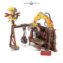 Games Workshop Warhammer 40000 Codex Orks Announcement 10