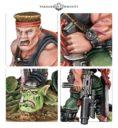 Games Workshop Warhammer 40000 Codex Orks Announcement 13