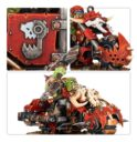Games Workshop Warhammer 40000 Speed Freeks 4