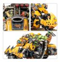 Games Workshop Warhammer 40000 Speed Freeks 7