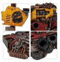 Games Workshop Warhammer 40000 Speed Freeks 9