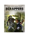 HappyGames Scrappers Cover