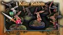 Killer Rabbits KS