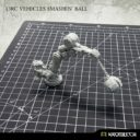 Kromlech Orc Vehicles Smashin' Ball 03