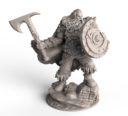 Lion Tower Miniatures Wrathbone Kickstarter 14