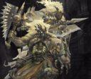Para Bellum Wargames Ltd Conquest Flame Berserkers Preview 2