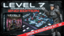 Privateer Press LEVEL 7 [OMEGA PROTOCOL] Second Edtition Announcement