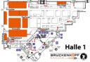 SPIEL Halle 1 BK Plan