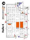 SPIEL Halle 4 BK Plan