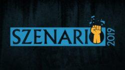 SZ Szenario 2019 Logo