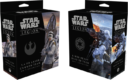 Star Wars Legion Fire Support